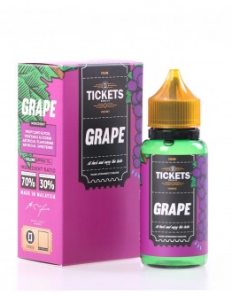 GRAPE FRUITY